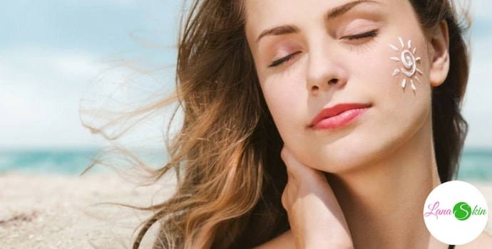 Kem chống nắng tốt nhất dành cho da mặt