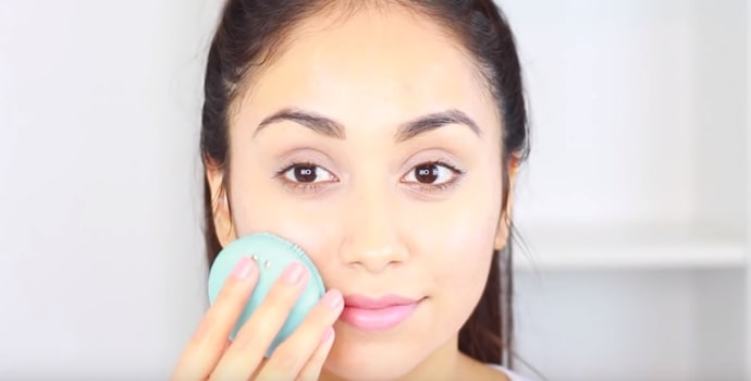 Review Foreo Luna Fofo